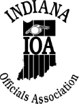 Indiana Officials Association (IOA)